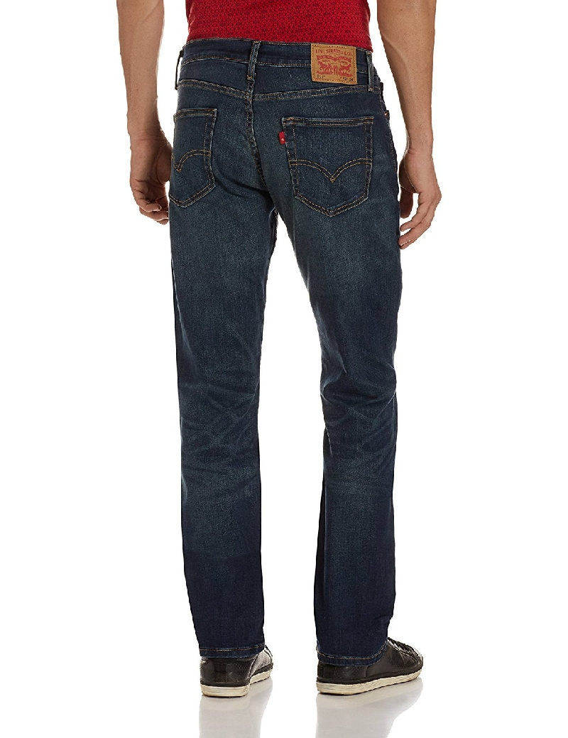 LEVI'S MEN'S 511 SLIM FITS JEANS