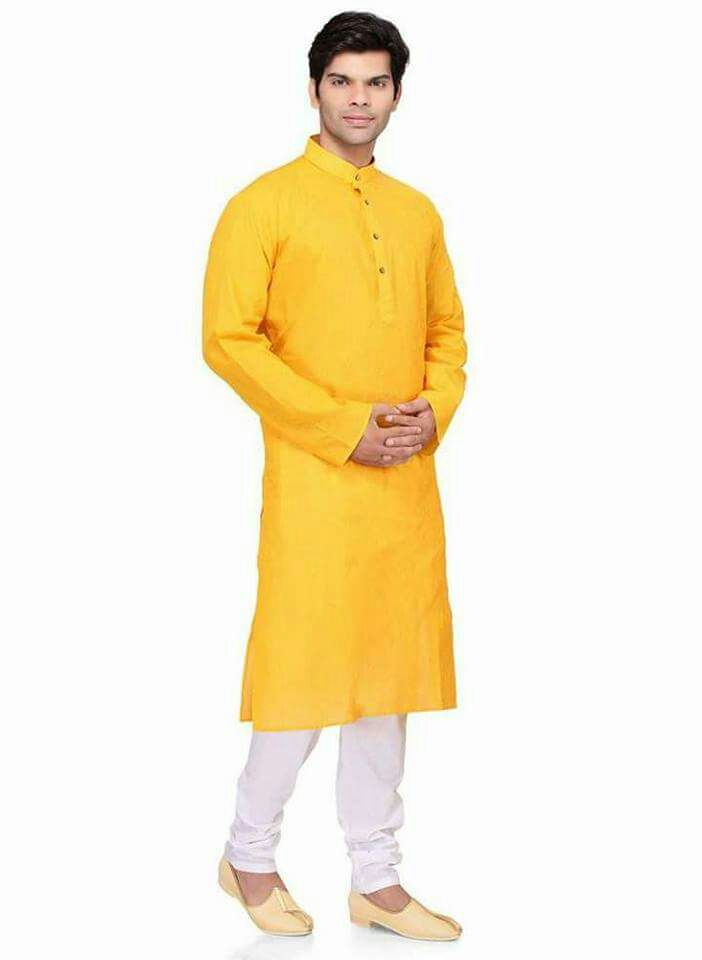 Cotton Kurta pyjama