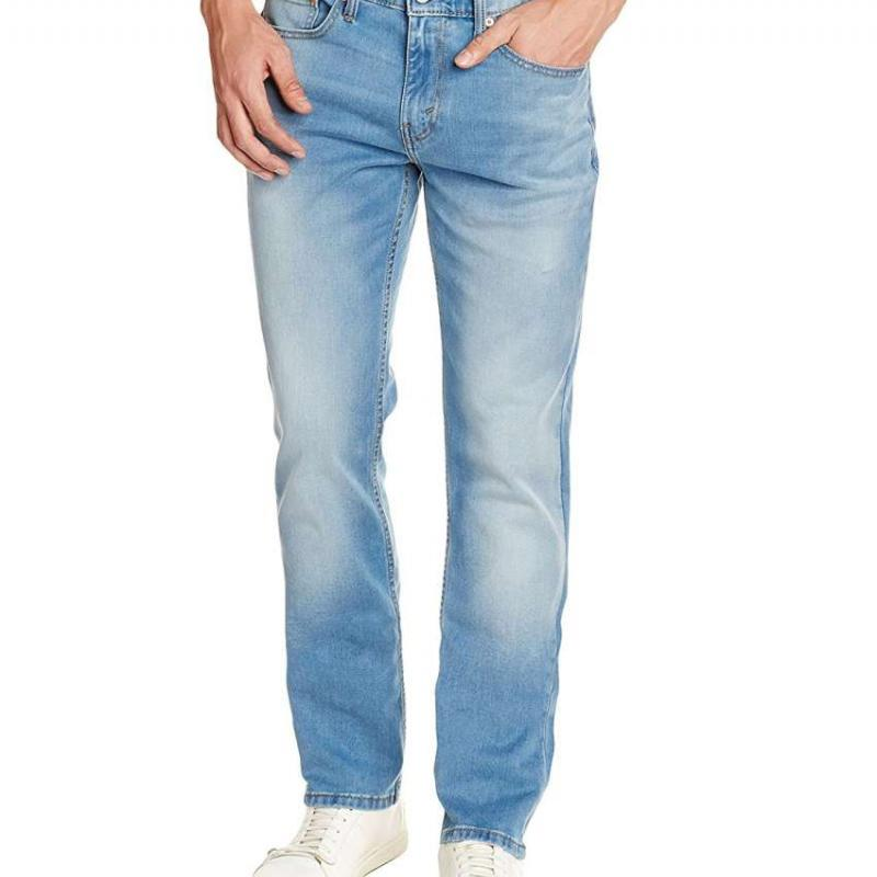 Levi's Men's 511 Slim Fit Jeans 0174
