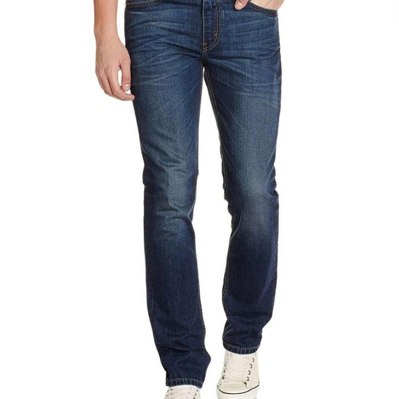 LEVI'S MEN'S 511 SLIM FIT JEANS 0216